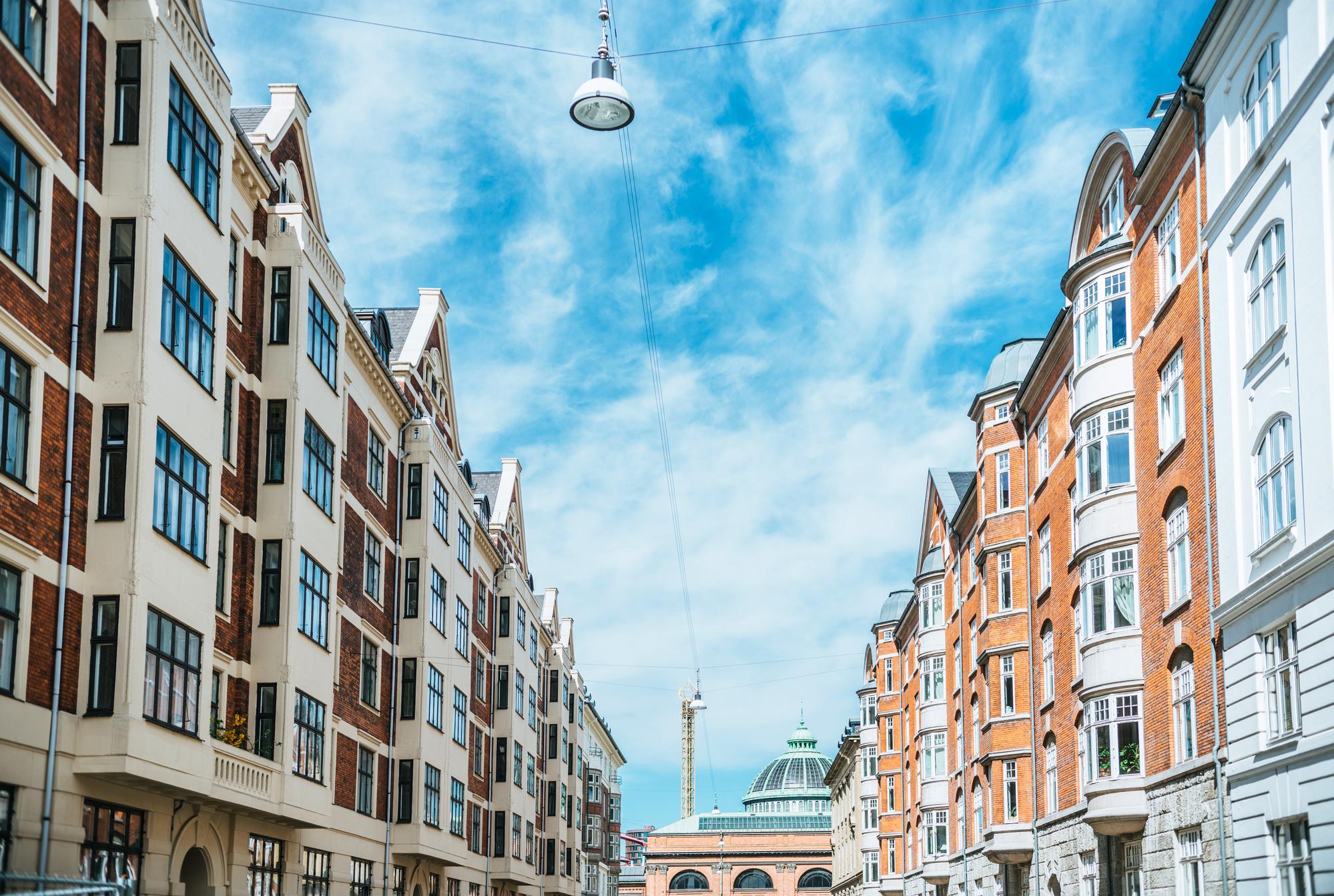 Flatr hjælper dig med at finde en andelsbolig i København