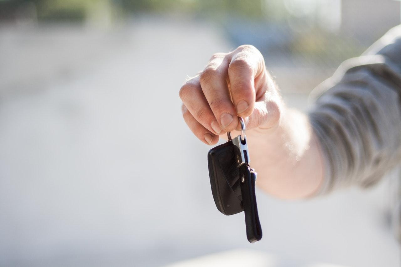 Creatix sælger nøgleringe med tryk på til billige priser og med hurtig levering